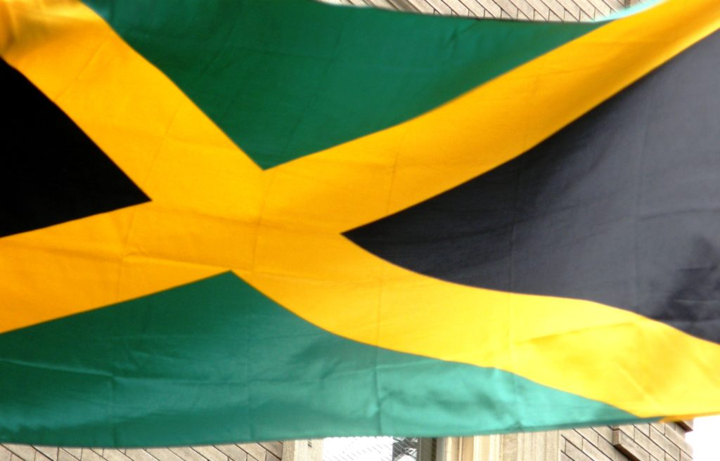 Jamaican Rice n Peas