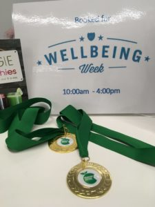 Student Health & Wellbeing